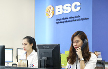 Doanh thu môi giới tăng mạnh, Chứng khoán BSC (BSI) báo lãi quý 9 tháng tăng gấp 3 lần cùng kỳ, vượt 57% kế hoạch năm