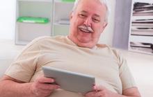 Khoa học chứng minh: Sau 60 tuổi, quá gầy hay quá béo đều không tốt, người hơi mập mới là kẻ sống lâu dù dễ mắc bạo bệnh