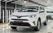Toyota hạ sản lượng toàn cầu vì thiếu hụt một thứ từ Việt Nam
