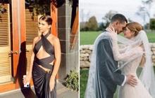 Con gái út của tỷ phú Bill Gates chiếm trọn spotlight trong hôn lễ của chị cả, ảnh đời thường còn hoàn hảo hơn