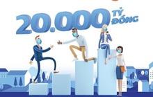 Sacombank tung gói tín dụng 20.000 tỷ đồng với lãi suất siêu thấp, cho vay SXKD, sửa nhà, mua nhà, mua xe