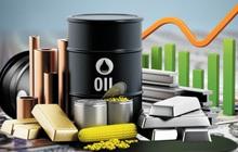 Thị trường ngày 20/10: Giá vàng, sắt thép, cao su đi lên, dầu cao nhất nhiều năm