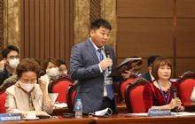 Tập đoàn Gamuda, Liên doanh Sumitomo - BRG, Aeon Mall, T.H.T...kiến nghị Hà Nội gỡ khó loạt dự án lớn