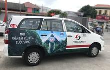 Doanh thu chỉ bằng 1/10 cùng kỳ, taxi Vinasun lỗ tiếp 90 tỷ đồng, cắt giảm 593 nhân viên sau 9 tháng