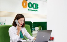 Cổ phiếu OCB đóng cửa ở mức đỉnh mới, cổ đông đã có lãi gần 10% từ cổ tức