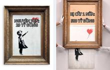 Nghịch lý nghệ thuật: Bức tranh tăng giá 20 lần sau khi bị cắt một nửa, được mua với giá 580 tỷ đồng!