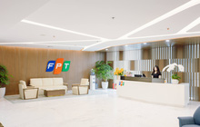 FPT: 9 tháng thu về 4.575 tỷ đồng LNTT, đang có 16 dự án trị giá trên 5 triệu USD/dự án