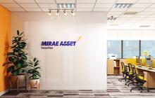Chứng khoán Mirae Asset: Dư nợ cho vay 14.800 tỷ, lãi ròng quý 3 tăng 65% lên 232 tỷ  đồng