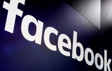 """Facebook chưa hết vận xui, bị Anh phạt """"sát ván"""""""