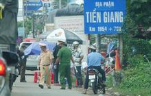 """Doanh nghiệp FDI cầu cứu Thủ tướng vì Tiền Giang """"một mình đi một đường"""""""
