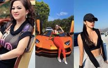Điểm qua dàn xe của các nữ đại gia, dân chơi xe khét tiếng Việt Nam: Mimi Morris so kè 'streamer' Phương Hằng, nhân vật cuối không lộ mặt cũng khiến cánh mày râu thán phục