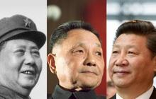 Nghị quyết lịch sử thứ 3 của TQ: Vén màn bước ngoặt đặc biệt về địa vị của ông Tập Cận Bình