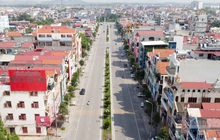 Bắc Giang tổ chức đấu thầu tìm nhà đầu tư khu đô thị hơn 1.560 tỷ