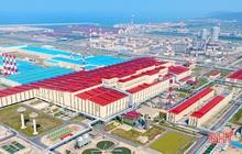 Vingroup rót 8.814 tỷ đồng, đầu tư nhà máy sản xuất Cell Pin VINES tại Vũng Áng