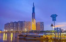 Ông Lê Viết Hải: 'Thị trường trong nước ngày càng chật chội, ngành xây dựng Việt Nam buộc phải tiến ra ngoài'