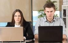 Tuyệt chiêu nhìn đồng nghiệp tốt, đồng nghiệp xấu chốn công sở