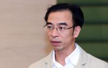 Bộ Y tế đình chỉ công tác Giám đốc Bệnh viện Bạch Mai Nguyễn Quang Tuấn
