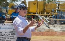 """Chi 1 USD mua mảnh đất cằn cỗi, sau chưa đầy 10 năm, người đàn ông trúng đẫm khi """"mỏ vàng"""" này có giá trị lên tới 100 tỷ USD"""