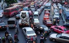 Vượt Trung Quốc, Thái Lan, quốc gia này trở thành thị trường xuất khẩu xe lớn nhất sang Việt Nam, với giá trung bình chỉ 279 triệu đồng/xe