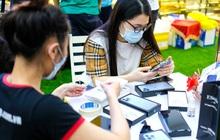 Nhà bán lẻ mở bán iPhone 13 tại Việt Nam từ nửa đêm