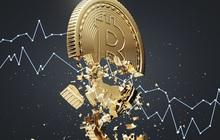 Giá Bitcoin đột ngột lao dốc 87%, xuống còn 8.200 USD trên sàn Binance Mỹ