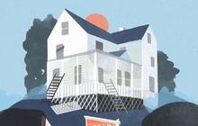 """Lương chưa tới 10 triệu/ tháng vẫn dư sức mua nhà: Sẽ không viển vông nếu bạn biết tới 5 """"chiêu"""" này"""