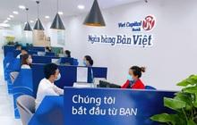 Ngân hàng Bản Việt lãi 385 tỷ đồng trong 9 tháng đầu năm, riêng quý 3 trích lập dự phòng rủi ro gấp gần 3 lần cùng kỳ