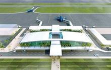 Đầu tư gần 6.950 tỷ đồng xây dựng sân bay Sa Pa