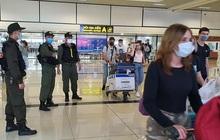 Đề xuất bay quốc tế, đón khách du lịch tới Phú Quốc, Khánh Hòa, Quảng Ninh