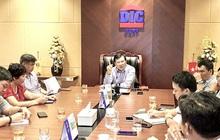 Cổ đông lớn Thiên Tân đã bán ra 1 triệu cổ phiếu DIC Corp (DIG), giảm tỷ lệ sở hữu về còn 12,86%