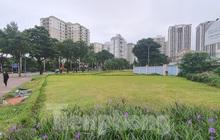Hà Nội thêm chung cư, nhà liền kề vào ô đất công cộng Khu đô thị mới Mỹ Đình II