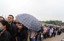 Số lượng cực ít, CĐV phải làm gì để mua vé xem Vòng loại World Cup của đội tuyển Việt Nam?