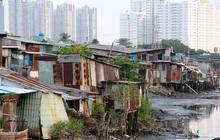 Tp.HCM sẽ di dời hơn 20.300 căn nhà ven kênh rạch trong vòng 5 năm