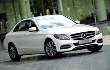 Mercedes-Benz Việt Nam triệu hồi gần 1.800 xe C200 do lỗi lỗi ECU