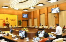 Các đại biểu Quốc hội kỳ vọng gì ở dự án Luật Điện ảnh (sửa đổi)?