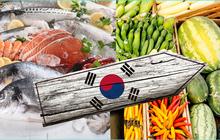 """6 doanh nghiệp thực phẩm Việt không đáp ứng được điều kiện khi """"qua cửa"""" Hàn Quốc"""