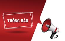 Hà Nội tìm người đến Hair Salon Mẹ Ớt số 36A Trần Quang Diệu liên quan F0 mới phát hiện