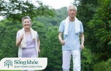 Người già sau 65 tuổi nên chọn cách nghỉ ngơi hay tập thể dục thường xuyên? Câu trả lời thuyết phục giúp duy trì sức khoẻ dẻo dai, tinh thần minh mẫn là đây!
