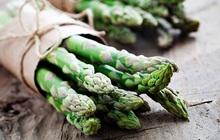 10 loại rau củ được xếp hạng theo hàm lượng protein từ thấp đến cao, ăn đều đặn sẽ giúp bạn giảm cân, giảm nguy cơ tiểu đường
