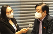 Nghịch lý giá lợn hơi - lợn thịt: Bộ trưởng Lê Minh Hoan nói gì?