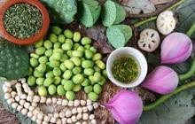 """Hạt sen bùi béo lại bổ dưỡng, ăn cùng với những thực phẩm này tăng thêm tác dụng """"ngàn vàng"""", chữa mất ngủ, kéo dài tuổi thọ"""