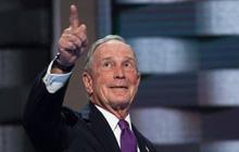 Tỷ phú Michael Bloomberg: Đối mặt với những lời chỉ trích, chỉ cần biết cuối cùng bạn là người chiến thắng, còn họ thì không