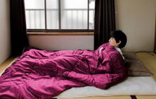Người Nhật khỏe đẹp, sống thọ hàng đầu thế giới nhờ 1 thói quen khi ngủ mà các nước khác không có, dễ làm nhưng ít người thích