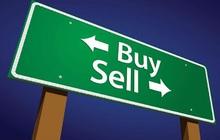 """Cách thức """"đi tiền"""" và """"lướt sóng"""" tại một cổ phiếu cho các nhà đầu tư mới trên thị trường chứng khoán"""