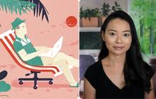 """Nữ triệu phú gốc Việt quyết tâm nghỉ hưu ở tuổi 40 ở thành phố đắt đỏ nhất nước Mỹ: Bí quyết để thực hiện trào lưu """"FIRE"""" chuẩn mực là gì?"""