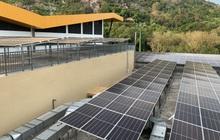 Xây dựng Hoà Bình (HBC): Bắt tay với đối tác ngoại lấn sân mảng năng lượng tái tạo