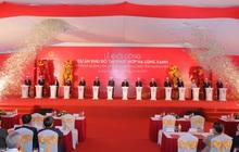 Vingroup khởi công dự án 10 tỷ USD
