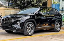 Lộ thông tin Hyundai Tucson 2022 sắp bán tại Việt Nam: Lần đầu có dẫn động bốn bánh, lắp ráp trong nước, đối thủ 'khó nuốt' của CX-5 và CR-V