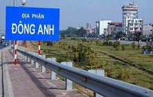 Thông tin mới nhất về việc đưa 5 huyện tại Hà Nội lên quận
