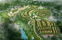 Lâm Đồng giao đất  làm dự án khu đô thị quy mô hơn 37ha